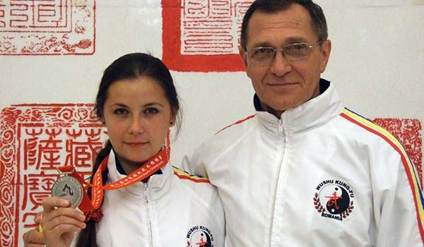 Apostolache Kiss Andrea és Horváth Att